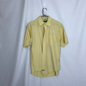 3/30 Nautica short sleeve button down